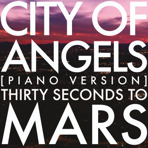 City Of Angels - Piano Version