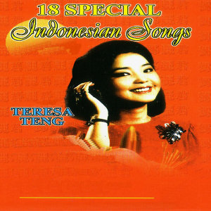 18 Special Indonesia Songs