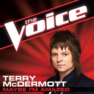 Maybe I'm Amazed - The Voice Performance