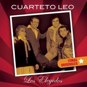 Los Elegidos: Cuarteto Leo