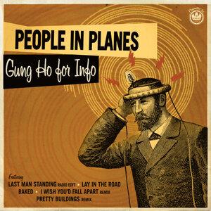 Gung Ho For Info