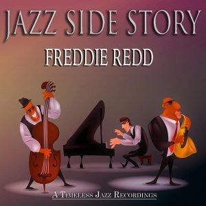 Jazz Side Story - A Timeless Jazz Recordings