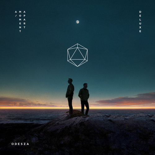 It's Only (ODESZA VIP Remix)