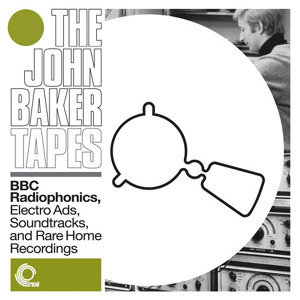 The John Baker Tapes