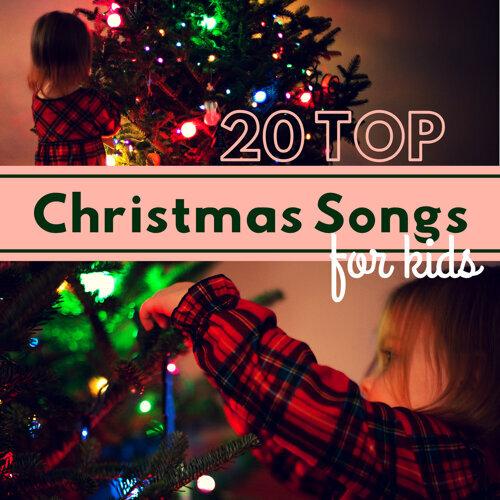 best christmas songs for kids