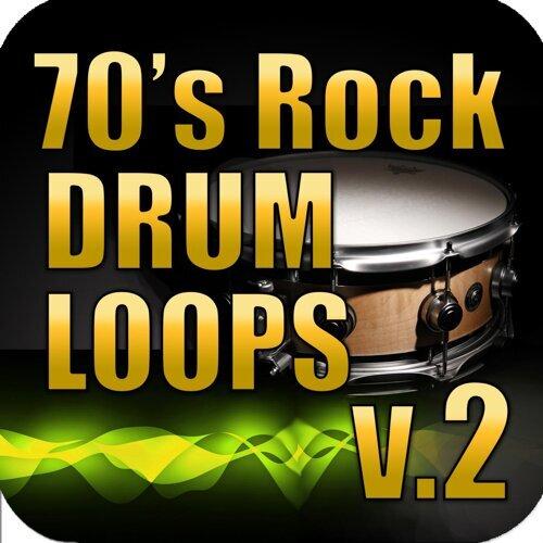 Ultimate Drum Loops - Weird Groove Rock Drum Loop - KKBOX