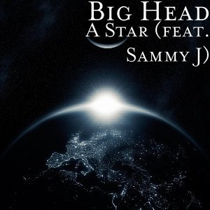 A Star (feat. Sammy J)