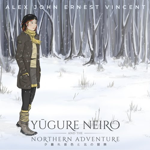 Yūgure Neiro and the Northern Adventure