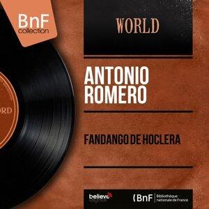 Fandango de Hoclera - Mono Version