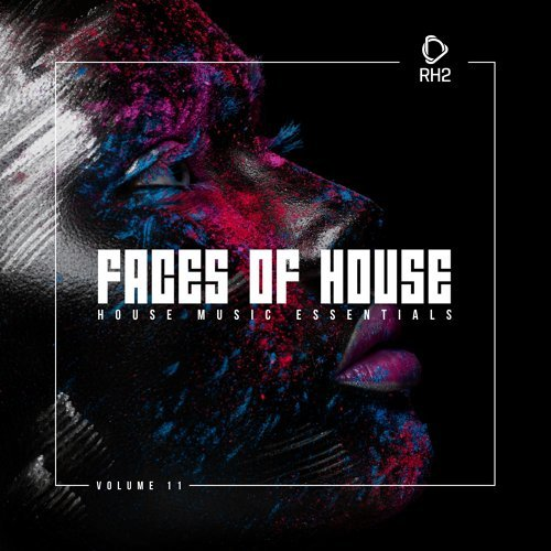 Faces of House, Vol. 11