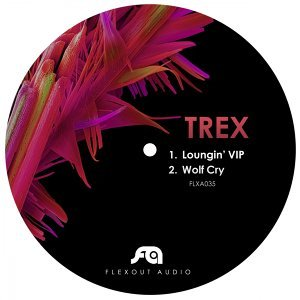 Loungin' Vip / Wolf Cry