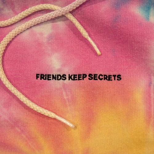 benny blanco friends keep secrets アルバム kkbox