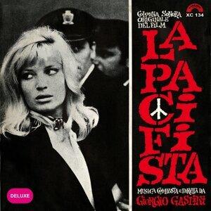 La pacifista (Deluxe Version) - Colonna sonora originale del film