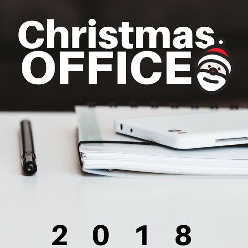 Relaxing Christmas Music.Christmas Dreamer Christmas Office 2018 3 Hours Of