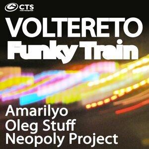 Voltereto - Funky Train