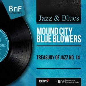 Treasury of Jazz No. 14 - Mono Version