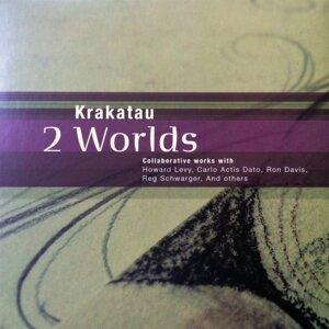 Krakatau 2 Worlds