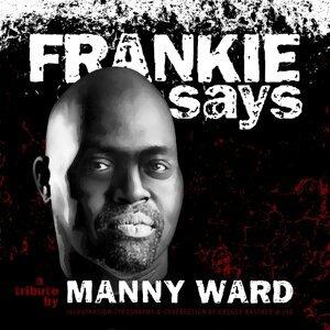 Frankie Says