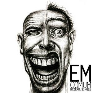 Em Comum - iTunes Exclusive