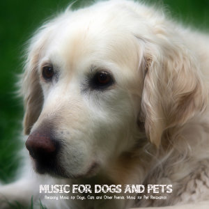 Music for Dogs and Pets - Relaxing Music for Dogs, Cats and Other Friends. Music for Pet Relaxation