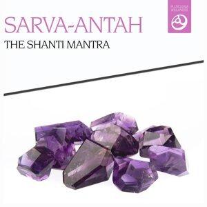 The Shanti Mantra