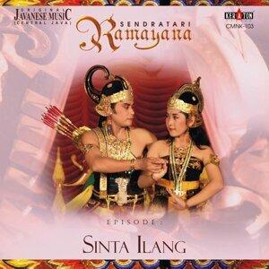 Original Javanese Music: Sendratari Ramayana - Episode Sinta Ilang