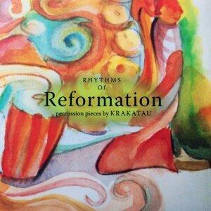Rhythms of Reformation