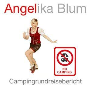 Campingrundreisebericht