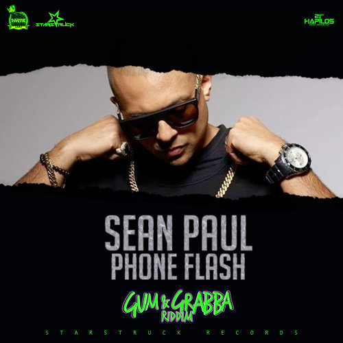 Phone Flash - Single