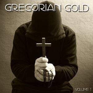 Gregorian Gold Volume 1