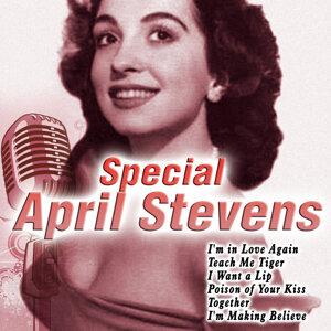 Special April Stevens