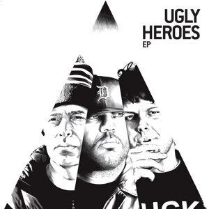 Ugly Heroes - EP