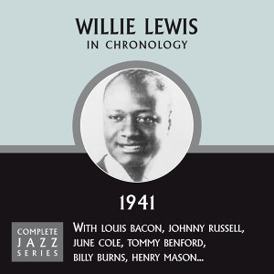 Complete Jazz Series 1941