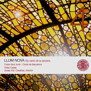 Els Volums del Palau: 4. Llum Nova - Els Cants de la Senyera