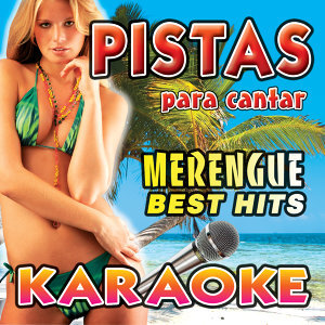 Merengue Best Hits Karaoke