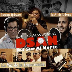 La Voz de la Experiencia (feat. Domingo Quiñones & José Luis Dejesús) - Single