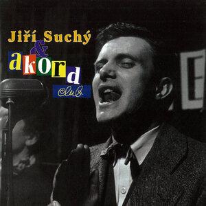 Písničky ze Semaforu 2 J. Suchý & Akord Club
