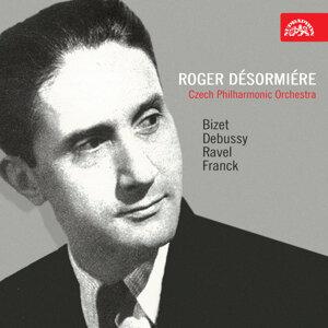 Roger Désormiére / Bizet, Debussy, Ravel, Franck
