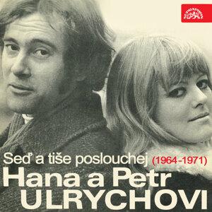 Seď a tiše poslouchej (1964-1971)