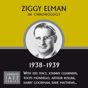 Complete Jazz Series 1938 - 1939