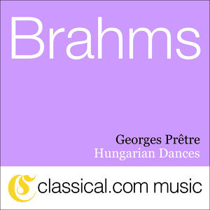 Johannes Brahms, Hungarian Dances