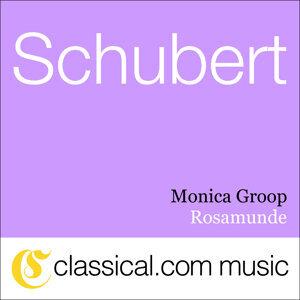 Franz Schubert, Rosamunde, D. 797