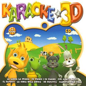Karaoke 3D En Català Vol. 2