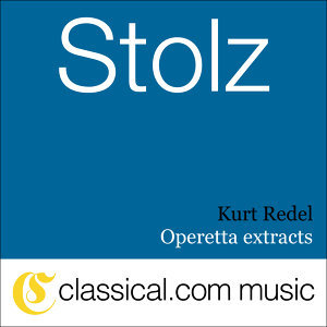 Robert Stolz, Operetta Extracts