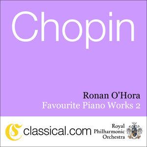 Fryderyk Franciszek Chopin, Polonaise In F Sharp Minor, Op. 44