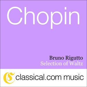 Fryderyk Franciszek Chopin, Waltz In E Flat, Op. 18