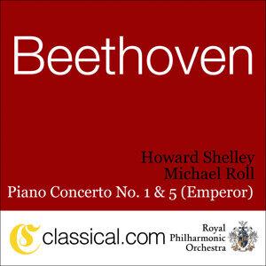 Ludwig van Beethoven, Piano Concerto No. 1 In C Major, Op. 15