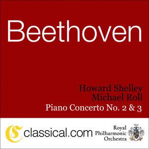 Ludwig van Beethoven, Piano Concerto No. 2 In B Flat, Op. 19