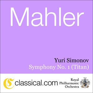 Gustav Mahler, Symphony No. 1 In D ('Titan')