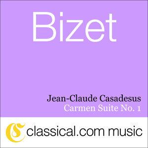 Georges Bizet, Carmen Suite No. 1